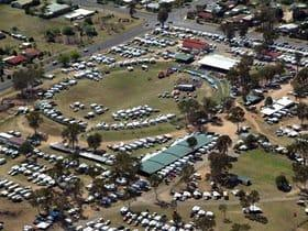 Nanango Music Muster - Showgrounds