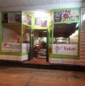 Nanango Food Junction