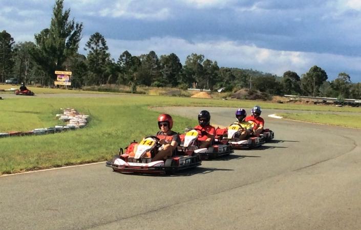SB Go Kart Hire
